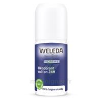 Weleda Déodorant Roll-on 24h Homme 50ml à Entrelacs