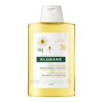 Klorane Camomille Shampooing 200ml à Entrelacs