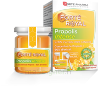 Forte Pharma Propolis Intense Gelée Pot/40g à Entrelacs