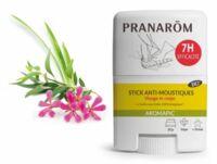 Pranarôm Aromapic Bio Stick Anti-moustiques Visage Et Corps Stick/20g à Entrelacs