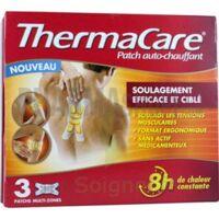 Thermacare, Bt 3 à Entrelacs