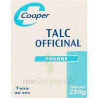 Cooper Talc, Bt 250 G à Entrelacs
