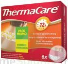 Thermacare, Pack 6 à Entrelacs