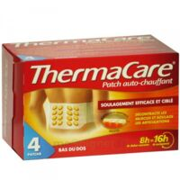Thermacare, Pack 4 à Entrelacs