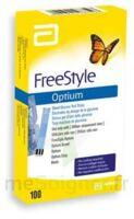 Freestyle Optium électrodes B/100 à Entrelacs