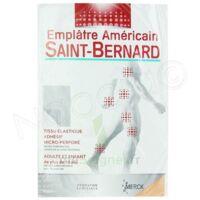 St-bernard Emplâtre à Entrelacs