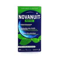 Novanuit Phyto+ Comprimés B/30 à Entrelacs