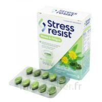 Stress Resist Comprimés Stress & Fatigue B/30 à Entrelacs