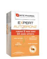Forte Pharma Expert Autobronz Ampoules à Entrelacs