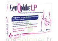 Gynophilus Lp Comprimes Vaginaux, Bt 2 à Entrelacs