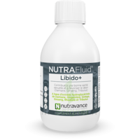 Nutrafluid Libido+ Solution Buvable Fl/250ml à Entrelacs