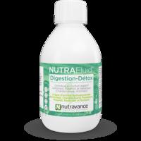 Nutrafluid Digestion-détox Solution Buvable Fl/250ml à Entrelacs