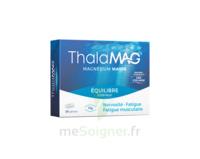Thalamag Equilibre Interieur Lp Magnésium Comprimés B/30 à Entrelacs