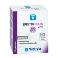 Ergyphilus Atb Gélules B/30 à Entrelacs