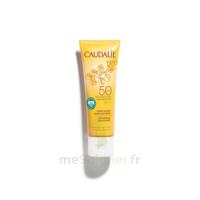 Caudalie Crème Solaire Visage Anti-rides Spf50 50ml à Entrelacs