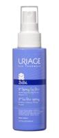Uriage Bébé 1er Spray Cu-zn+ - Spray Anti-irritations - 100ml à Entrelacs