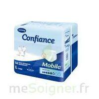 Confiance Mobile Abs8 Taille M à Entrelacs