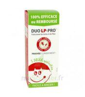 Duo Lp-pro Lotion Radicale Poux Et Lentes 150ml à Entrelacs