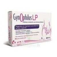Gynophilus Lp Comprimés Vaginaux B/6 à Entrelacs