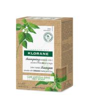 Klorane Ortie Shampooing Masque Lavant 2 En 1 Poudre à Entrelacs