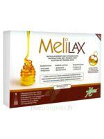 Aboca Melilax Microlavements Pour Adultes à Entrelacs