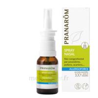 Pranarom Allergoforce Spray Nasal à Entrelacs