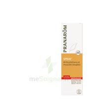 Pranarôm Aromalgic Spray Articulations Muscles à Entrelacs