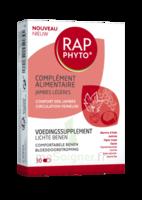 Rap Phyto Complément Alimentaire Gélules B/30 à Entrelacs