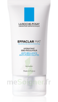 Effaclar Mat Crème Hydratante Matifiante 40ml+gel Moussant à Entrelacs