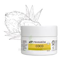 Pranarôm Huile Végétale Bio Coco 100ml à Entrelacs