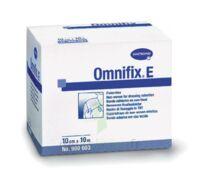 Omnifix® Elastic Bande Adhésive 10 Cm X 10 Mètres - Boîte De 1 Rouleau à Entrelacs