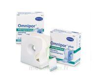 Omnipor® Sparadrap Microporeux 2,5 Cm X 9,2 Mètres - Dévidoir à Entrelacs