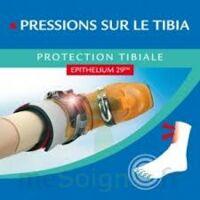Epitact Protection Tibiale, à Entrelacs