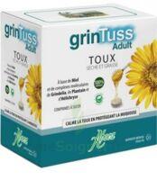 Grintuss Adulte Comprimé Toux Sèche Et Grasse B/20 à Entrelacs