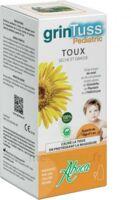 Grintuss Pediatric Sirop Toux Sèche Et Grasse 210g à Entrelacs