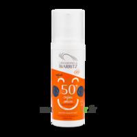 Algamaris Spf50+ Crème Solaire Enfant Fl Pompe/50ml à Entrelacs