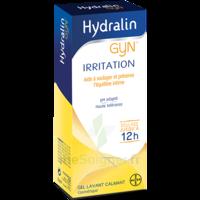 Hydralin Gyn Gel Calmant Usage Intime 200ml à Entrelacs