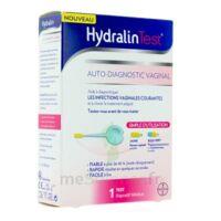 Hydralin Test Infection Vaginale à Entrelacs