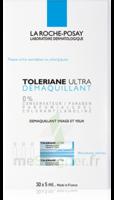 Toleriane Solution Démaquillante Yeux 30 Unidoses/5ml à Entrelacs