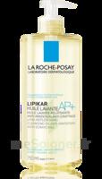 La Roche Posay Lipikar Ap+ Huile Lavante Relipidante Anti-grattage Fl/750ml à Entrelacs