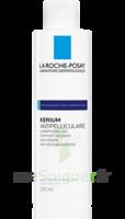 Kerium Antipelliculaire Micro-exfoliant Shampooing Gel Cheveux Gras 200ml à Entrelacs