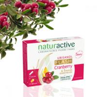 Naturactive Urisanol Flash (10gélules + 10 Capsules) à Entrelacs