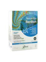 Aboca Natura Mix Advanced Renfort 20 Sachets à Entrelacs