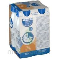 Fresubin 2kcal Drink Nutriment Caramel 4 Bouteilles/200ml à Entrelacs