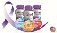Fortimel Protein Sensation Nutriment Multi-saveurs 4 Bouteilles/200ml à Entrelacs