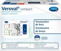Veroval Compact Tensiomètre électronique Bras à Entrelacs