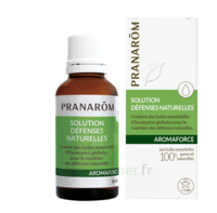 Aromaforce Solution Défenses Naturelles Bio 30ml à Entrelacs