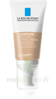 Tolériane Sensitive Le Teint Crème Light Fl Pompe/50ml à Entrelacs