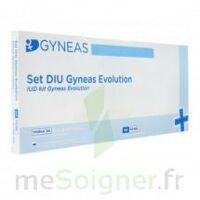 Gyneas Set Retrait D'implant à Entrelacs