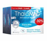 Thalamag Equilibre Interieur Lp Magnésium Comprimés 2b/30 à Entrelacs